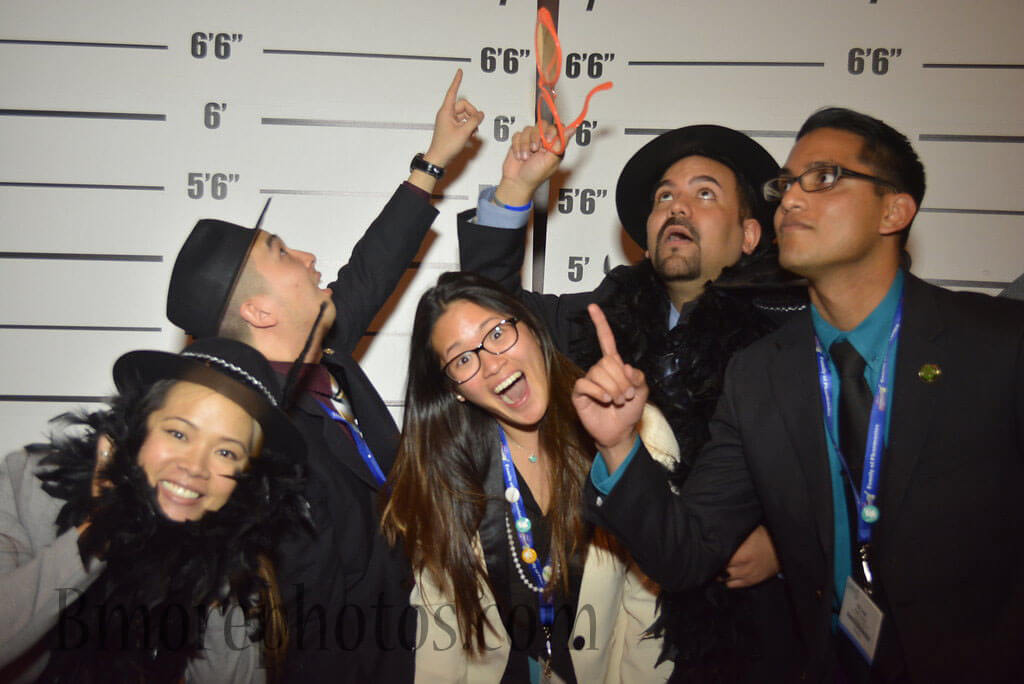 How a Photo Booth Can Enhance Special Events